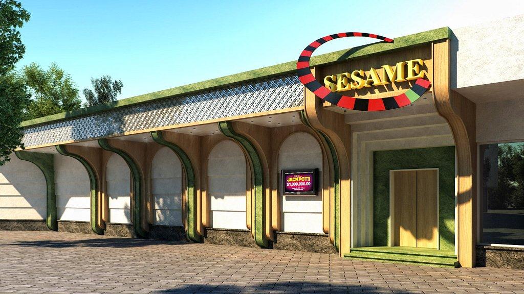 Sesame casino johannesburg monte casino